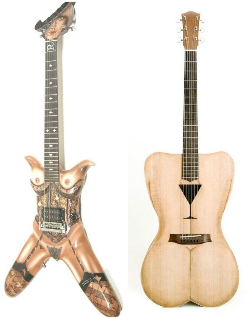 ingenious guitars