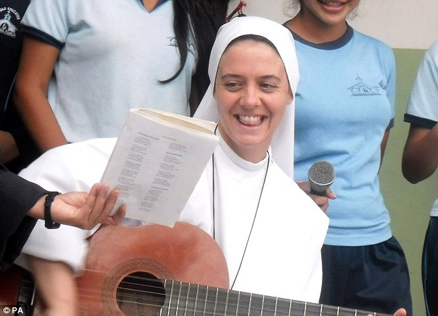 Sister Clare